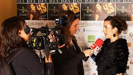 Los Premios HS 2015 en los medios