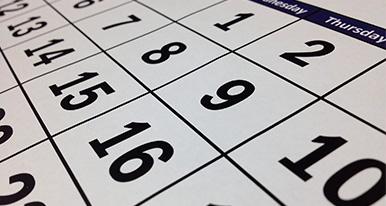 Gastroagenda: Planes para enero y febrero
