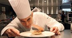 Hallan sin vida a Beno�t Violier, el mejor chef del mundo