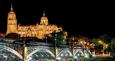 Salamanca, en Ultra Alta Definici�n