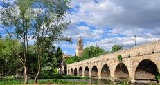 Salamanca, en Bruselas, como Ciudad Patrimonio