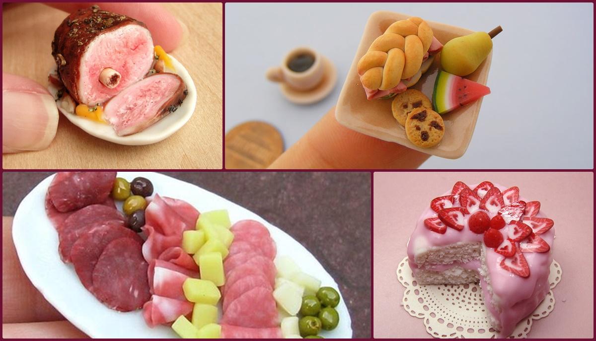 Cocina En Miniatura   Alta Cocina En Miniatura Hosteleriasalamanca Es