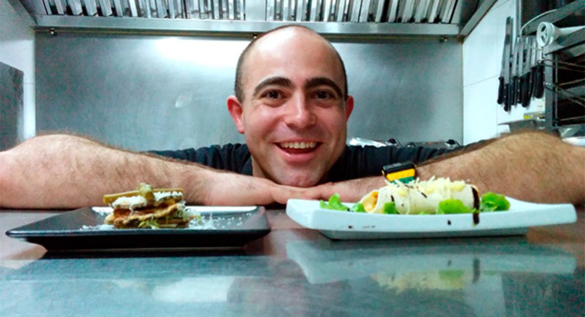 Jefe De Cocina Madrid   Todo Listo Para El Iii Congreso Cocina Con Queso Y Humor