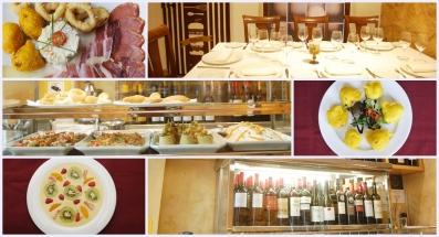 Restaurantes salamanca hoteles recetas hosteleria - Casa de las pulgas ...