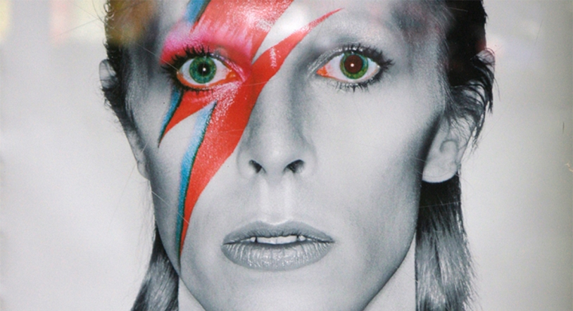 La esencia de David Bowie estará presente en Music Factory