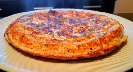 Recetas de tortillas con verduras