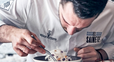 Entrevista en exclusiva: Novedades del Top Chef Fran Vicente