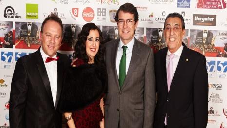 Primeros patrocinadores de los Premios HosteleriaSalamanca.es 2017