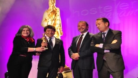 Finalistas de los Premios HosteleriaSalamanca.es 2017
