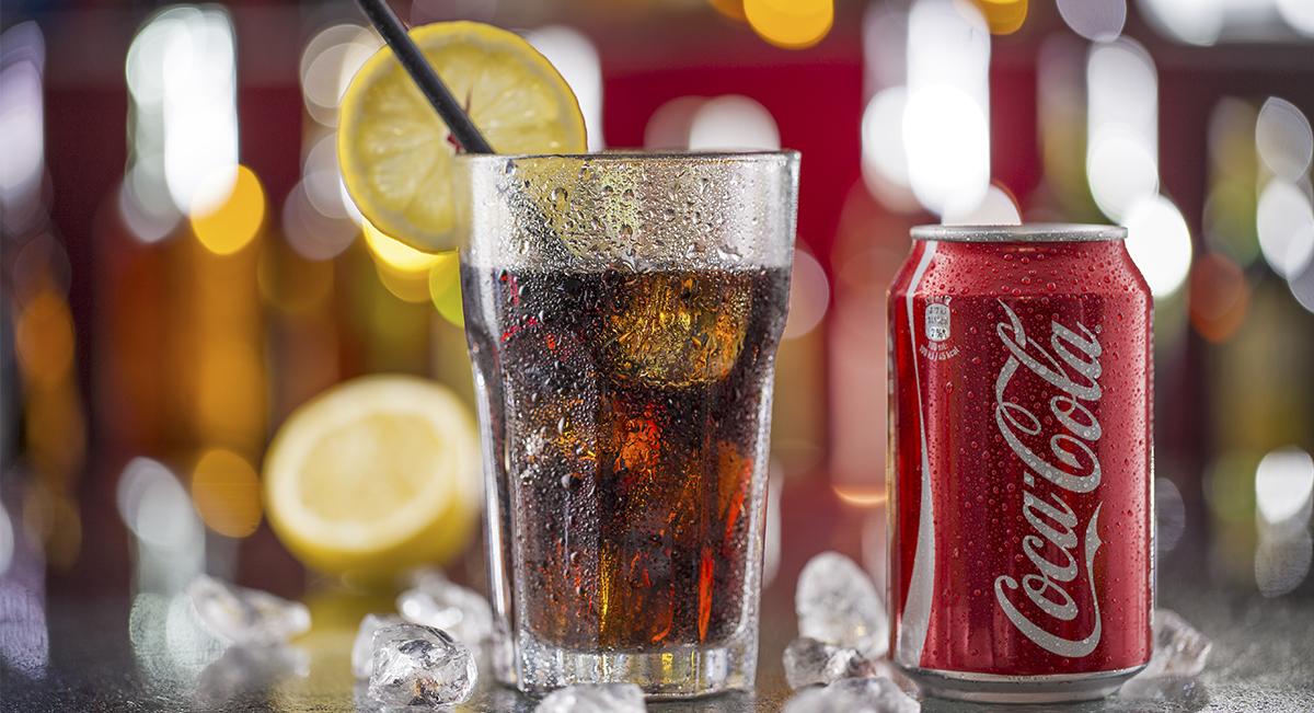 El misterio de la Coca-Cola   Hosteleriasalamanca.es