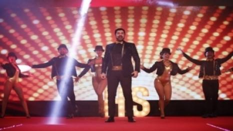 Music Factory, OroViejo y Niebla, galardonados en los Premios HS (II)