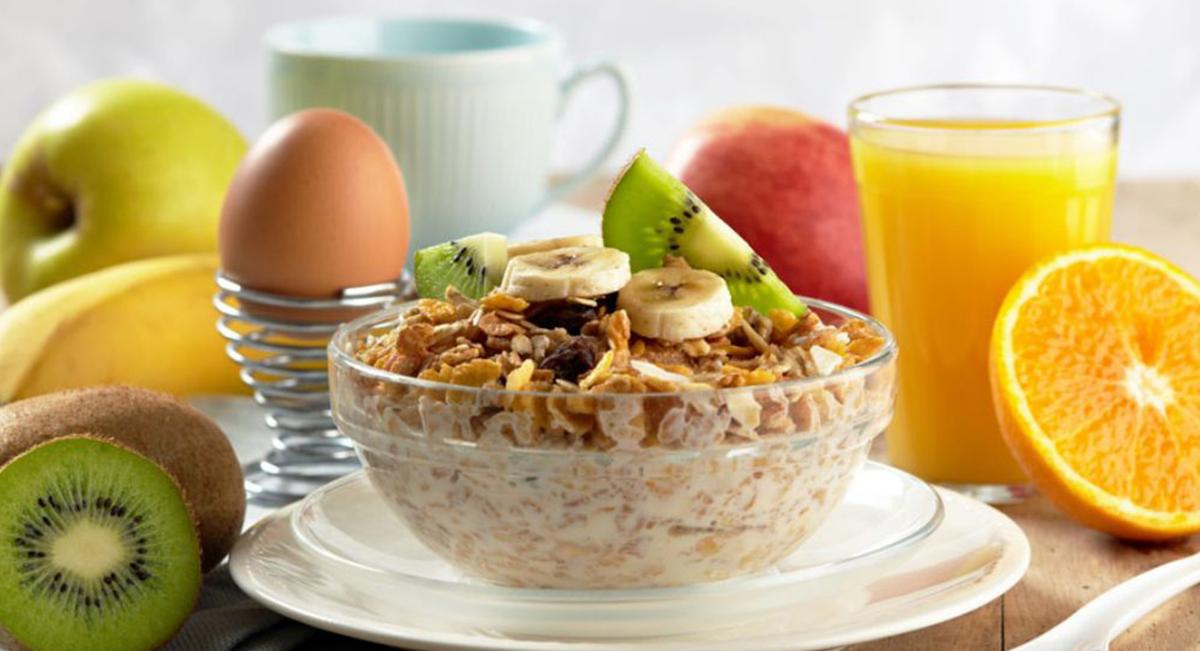 5 Desayunos Saludables Para Personas Ocupadas