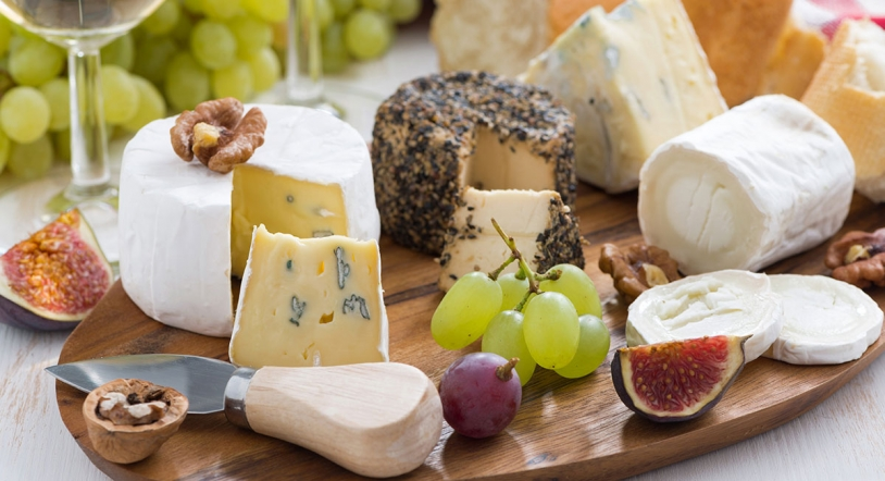 5 formas de cocinar con queso for Cocinar con 5 soles