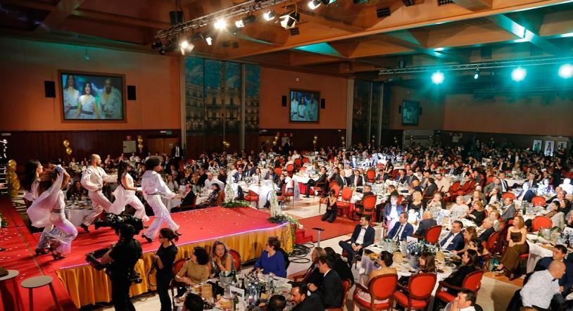 Patrocinadores Oficiales de los Premios HosteleriaSalamanca.es 2019