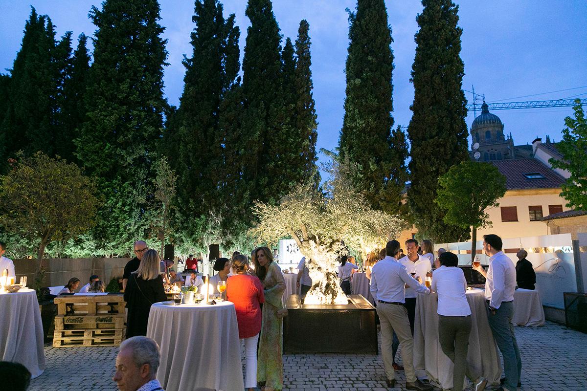 Opening Party En La Terraza Chill Out Más Cool Del Verano