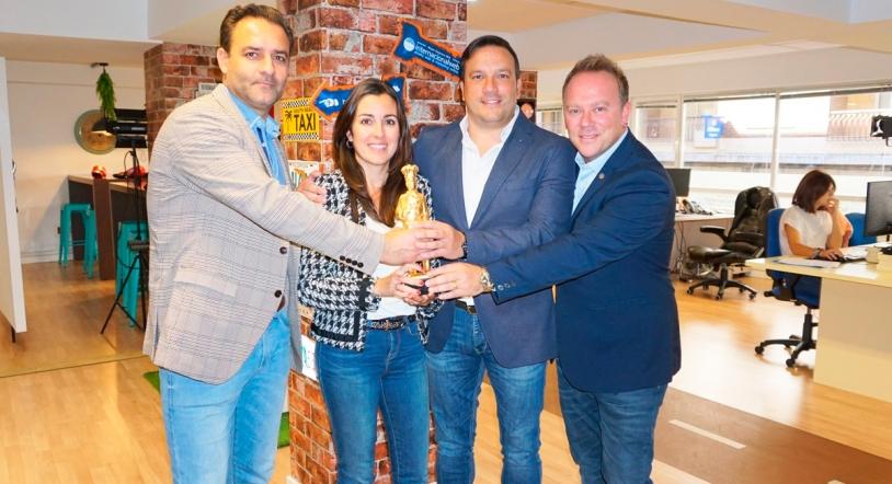 La Asociaci�n de Hosteler�a salmantina apoya los Premios HosteleriaSalamanca.es