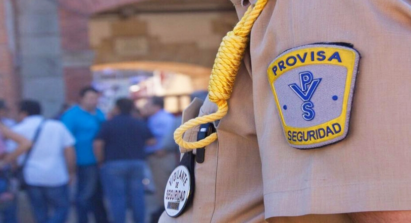 Provisa, seguridad oficial de los Premios Hosteler�a de Salamanca