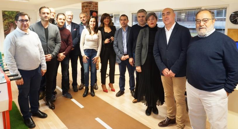 La suerte est� echada: el Jurado de los Premios Hosteler�a de Salamanca ya ha emitido su voto