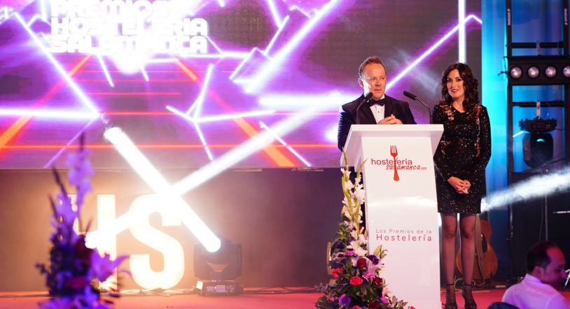 Momentos m�gicos de la Gala de los Premios HS en im�genes (Galer�as)
