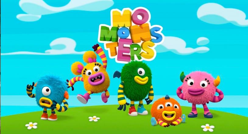 Resultado de imagen de Momonsters
