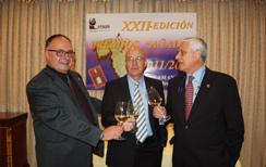 Premio Meson de Gonzalo